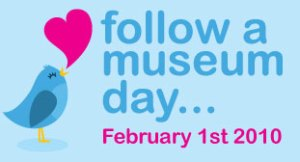 Follow a museum Day